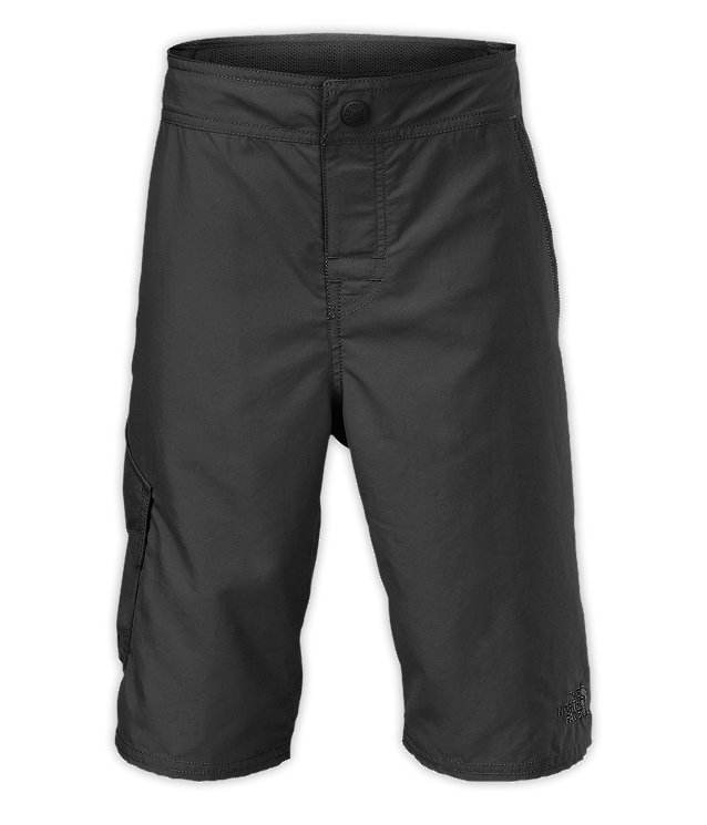 BOYS' MARKHOR HIKE/WATER SHORTS
