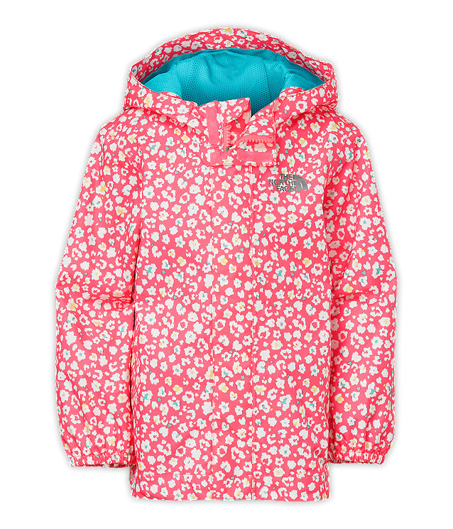 TODDLER GIRLS' PRINT TAILOUT RAIN JACKET | United States
