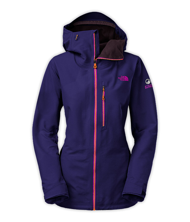 847615028 WOMEN'S FUSEFORM™ BRIGANDINE 3L JACKET