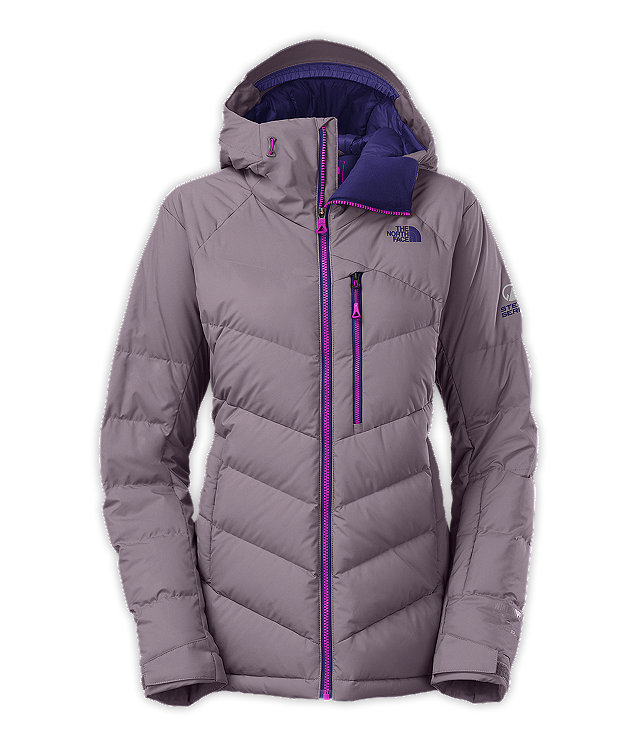 WOMEN'S POINT IT DOWN HYBRID JACKET