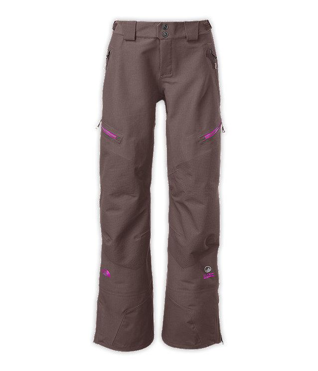 b70e1a47f WOMEN'S FUSEFORM™ BRIGANDINE 3L PANTS