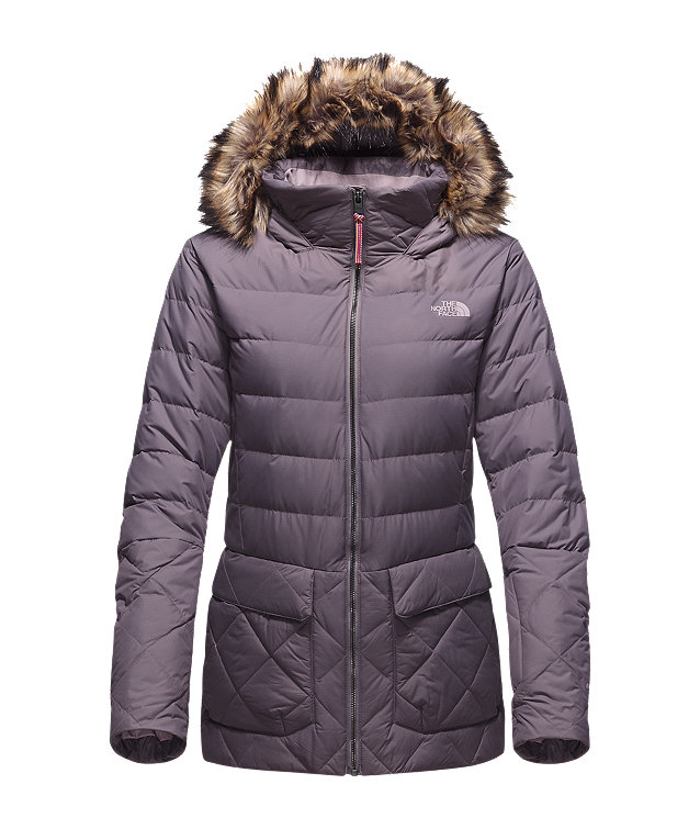 e2dce708fb WOMEN S NITCHIE INSULATED PARKA