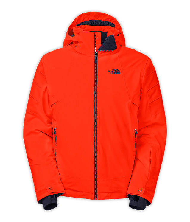 MEN'S OWEN JACKET