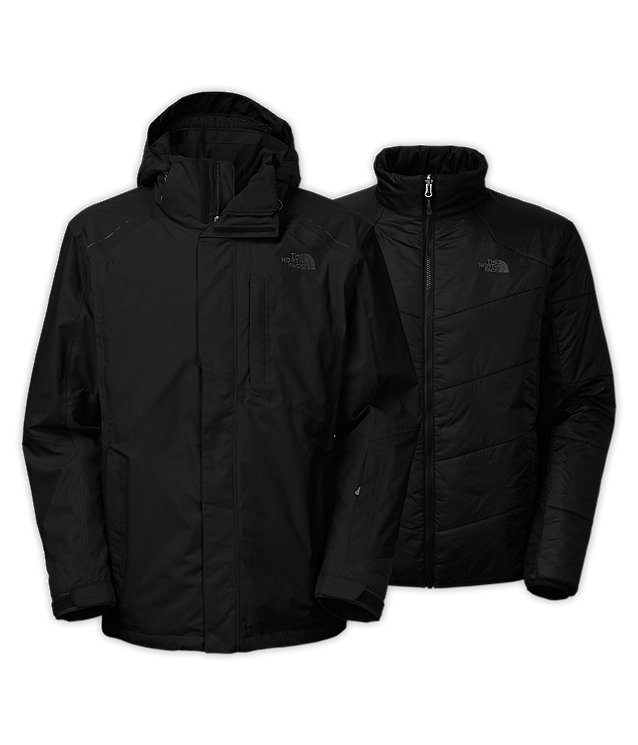 30bac52fa MEN'S VORTEX TRICLIMATE® JACKET