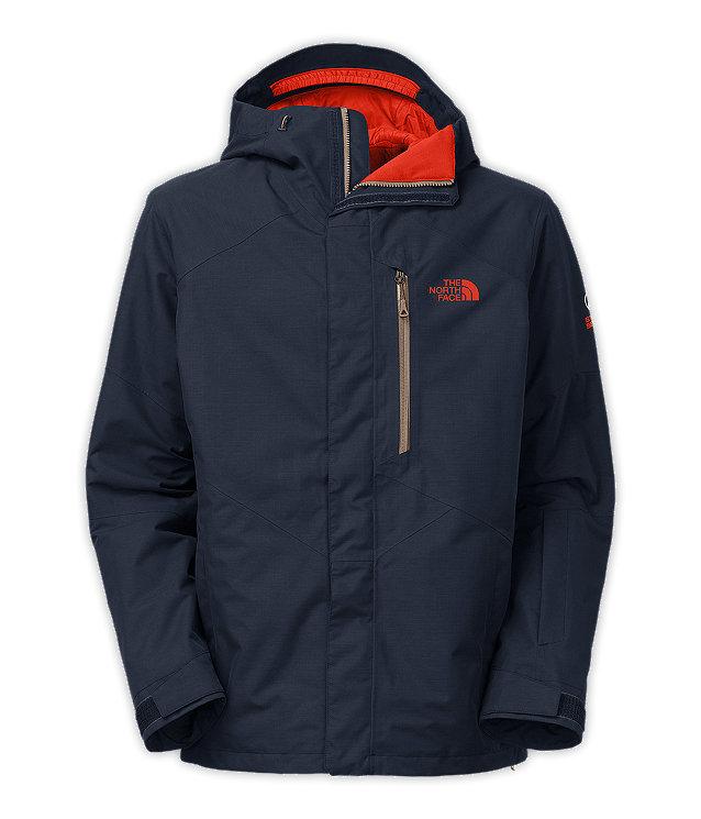 Jacket north face