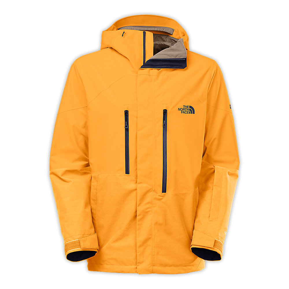 Shop Rain Jackets for Men & Waterproof Jackets | The North Face