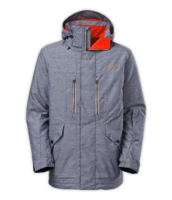 Men S Sherman Insulated Parka United States