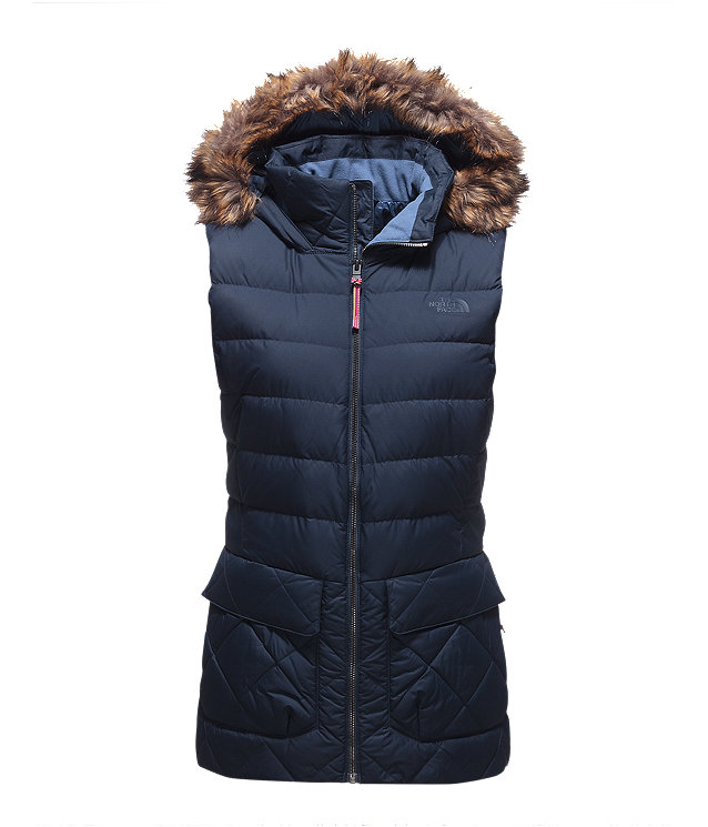 WOMEN'S NITCHIE INSULATED VEST