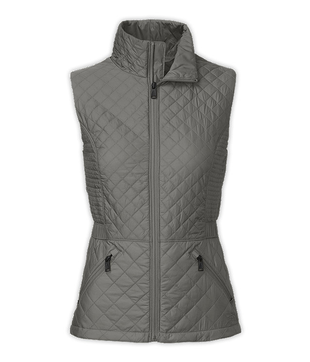 WOMEN'S INSULATED LUNA VEST