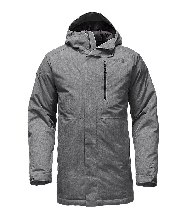 MEN'S MOUNT ELBERT PARKA