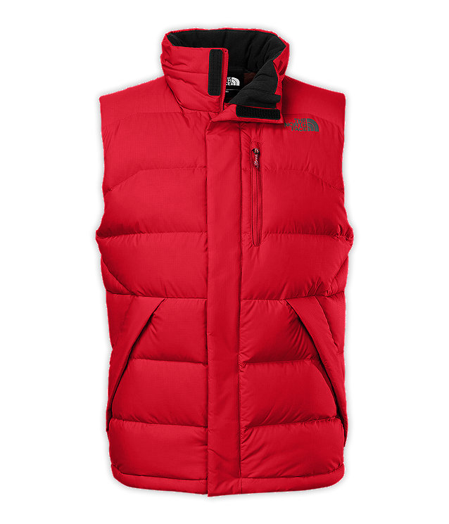 MEN'S SUMTER VEST