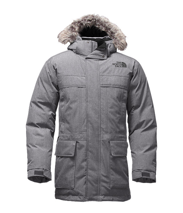 MEN'S MCMURDO PARKA II