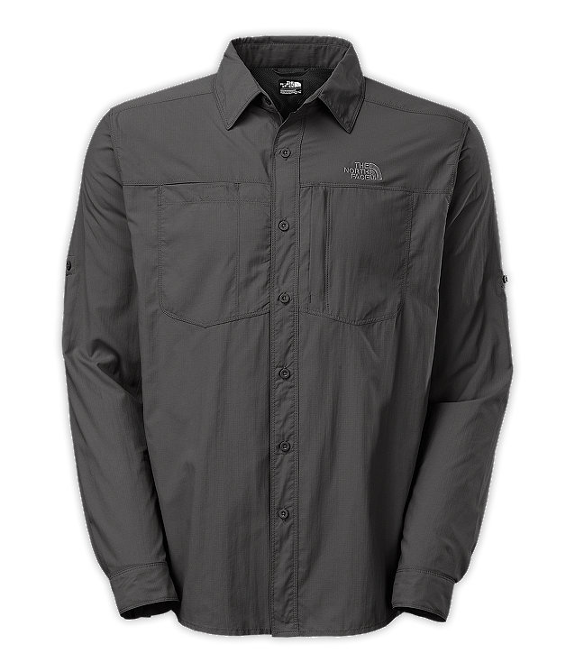 80f3ee04a MEN'S LONG-SLEEVE TEK HIKE SHIRT