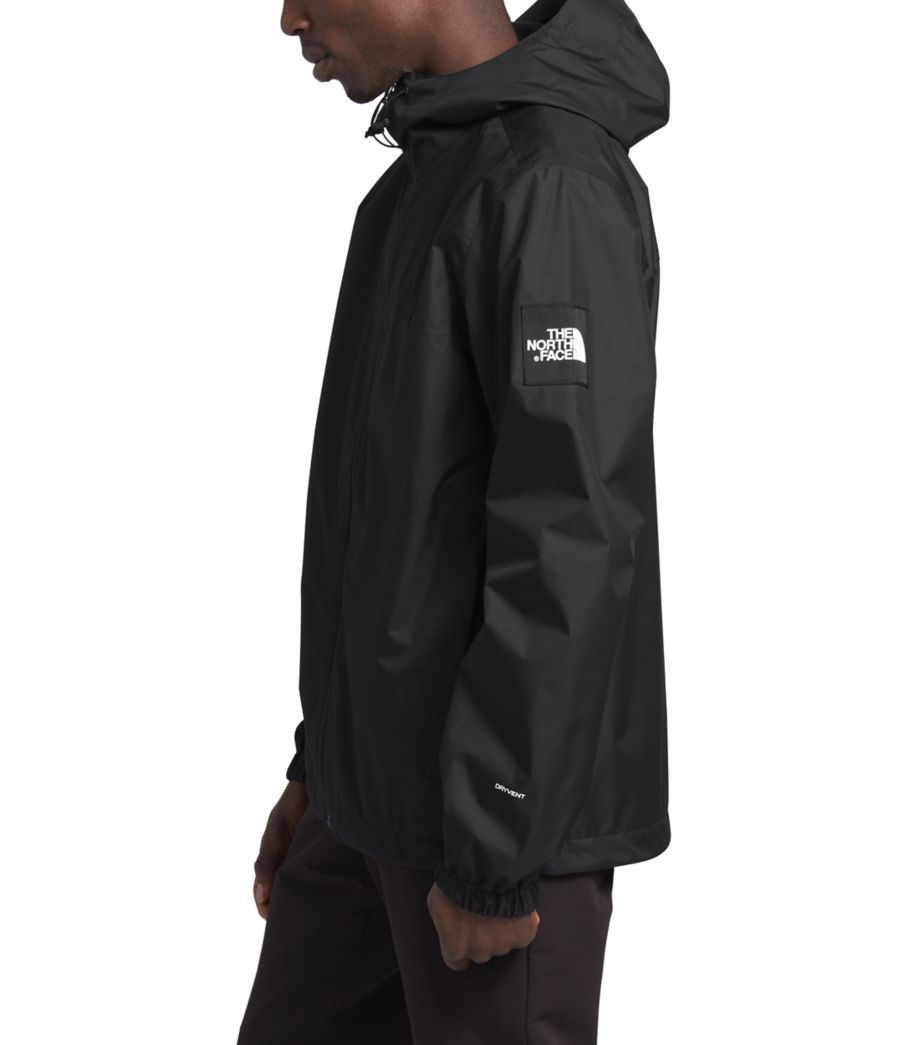 Men's Mountain Q Jacket-