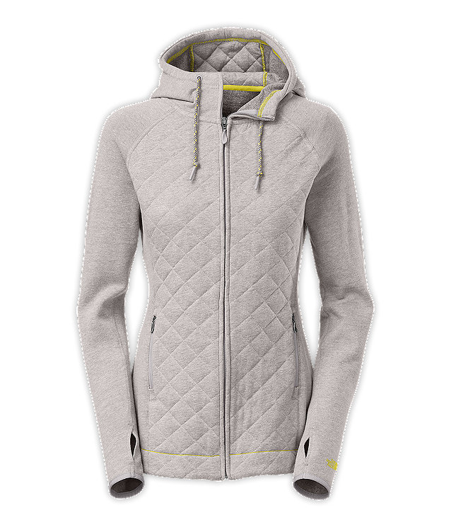 WOMEN'S VIOLA LONG FULL ZIP | United States