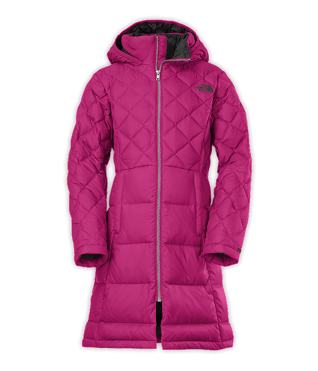 GIRLS' METROPOLIS DOWN JACKET | United States