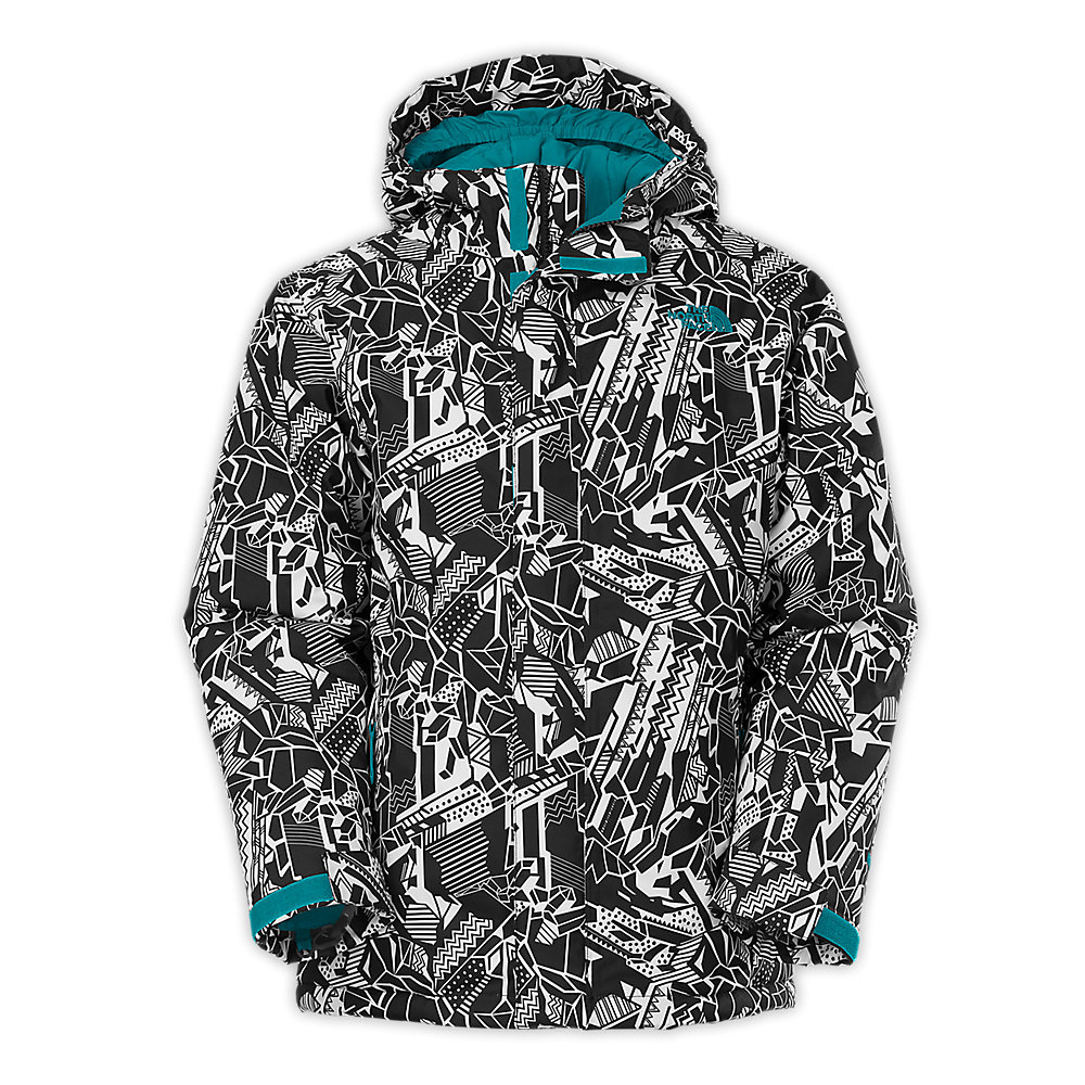 d2df7bd9e6cc BOYS  DARTEN INSULATED JACKET