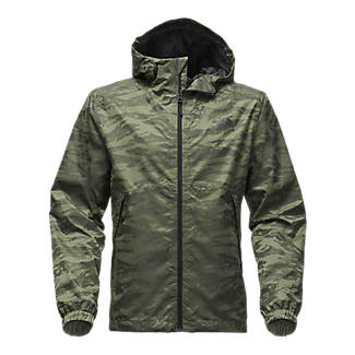 Shop Waterproof Jackets & Coats | Free Shipping | The North Face