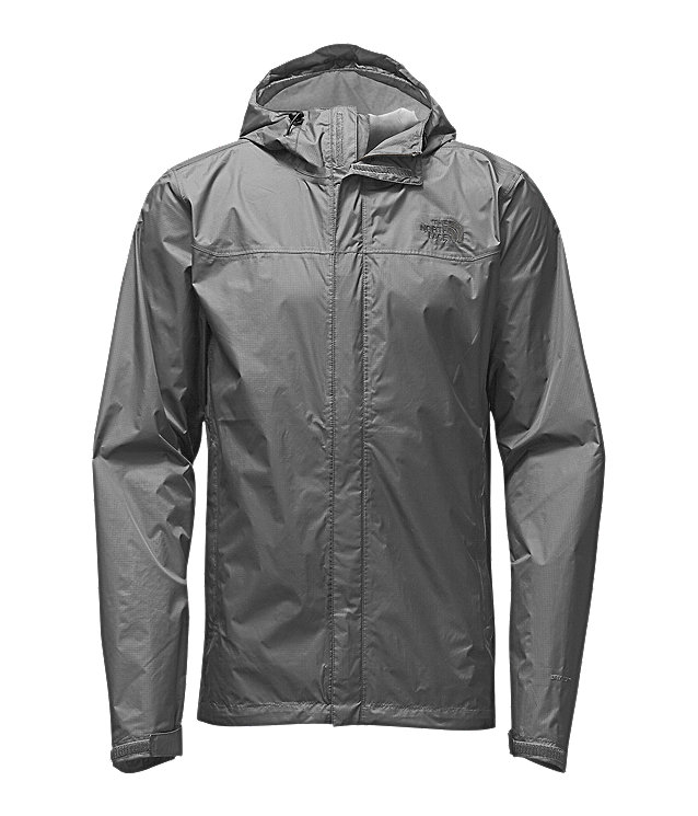 MEN'S VENTURE JACKET—TALL