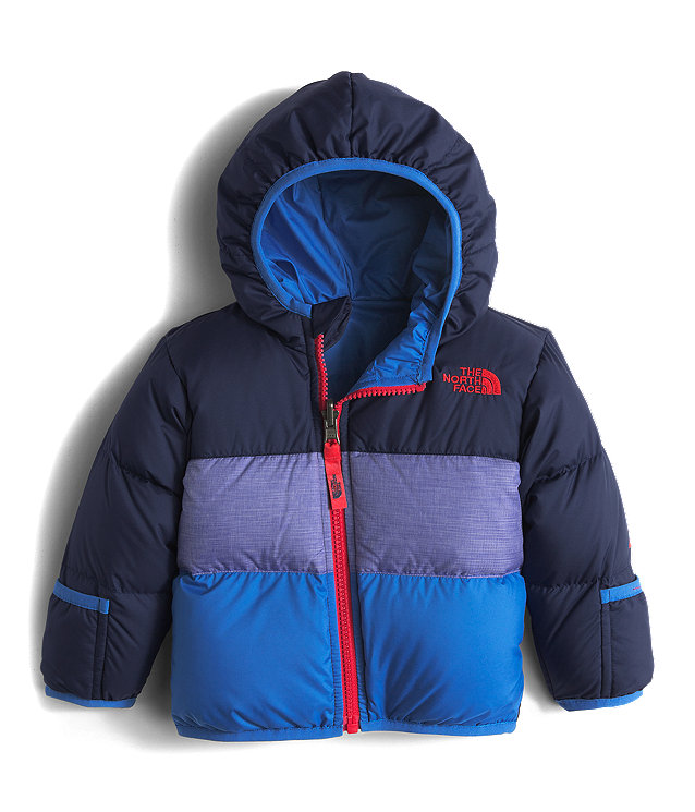 INFANT REVERSIBLE MOONDOGGY JACKET
