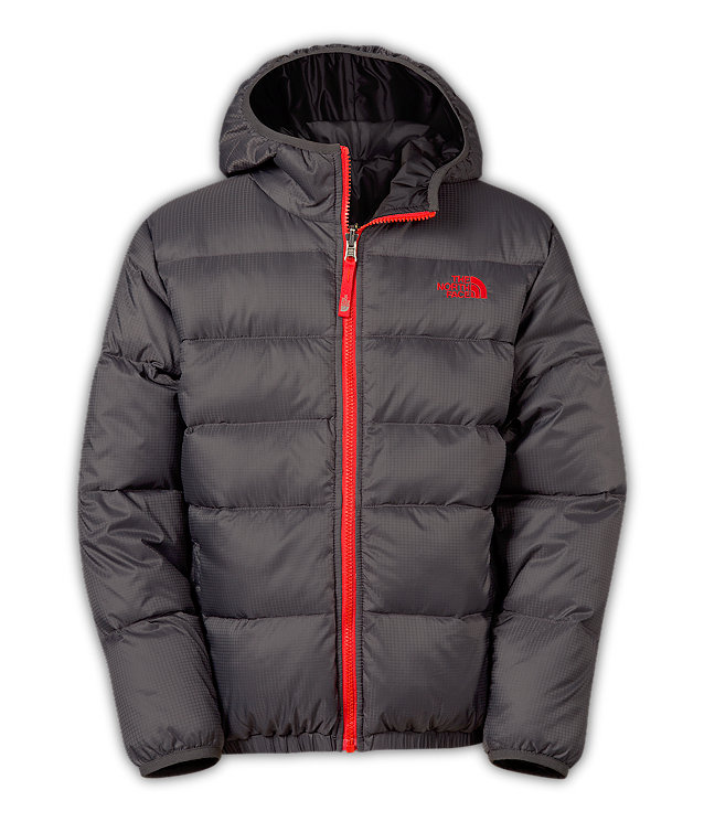 a6ef24641 BOYS' REVERSIBLE MOONDOGGY JACKET