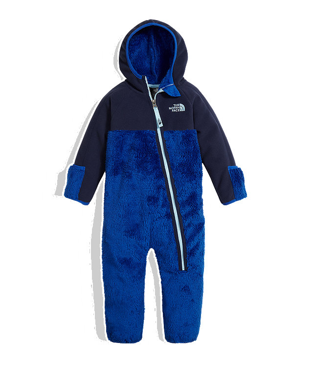 INFANT CHIMBORAZO ONE PIECE