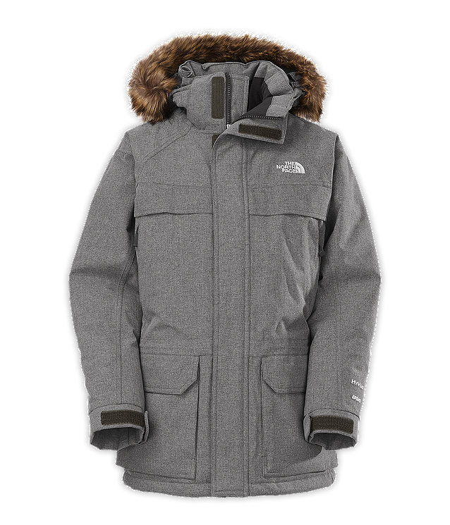 BOYS' MCMURDO DOWN PARKA | United States