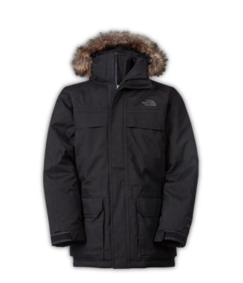 Boys' Mcmurdo Down Parka by The North Face