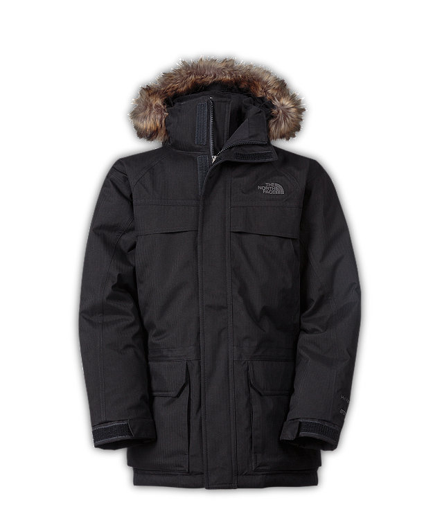 BOYS  MCMURDO DOWN PARKA  44e1805109d1