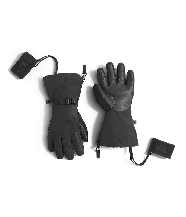 gloves north face