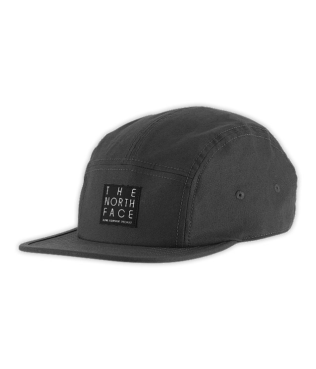 cap north face
