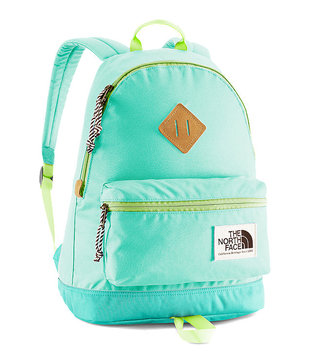 MINI BERKELEY BACKPACK