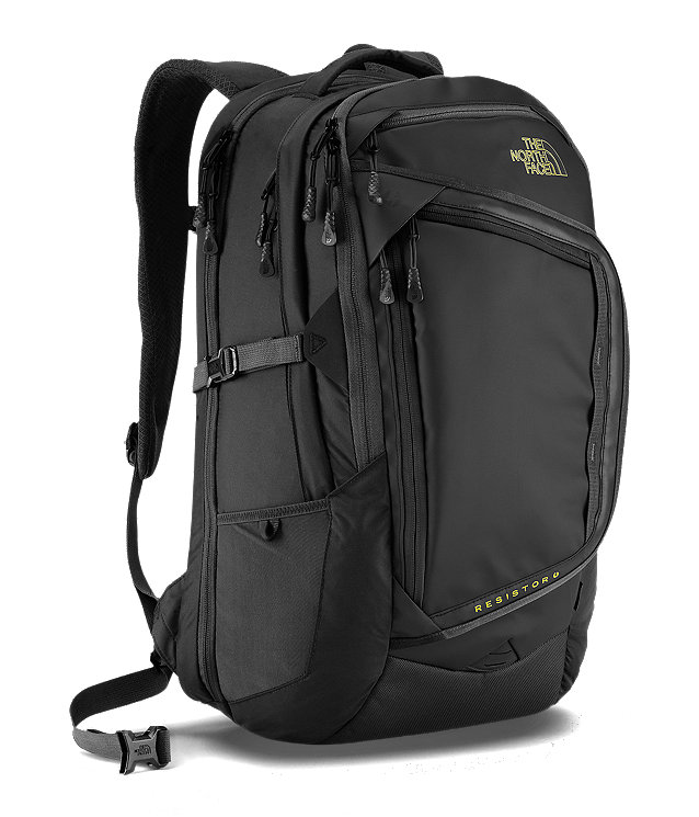 RESISTOR CHARGED BACKPACK