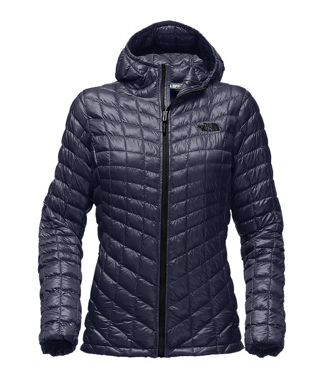 WOMEN'S THERMOBALL™ HOODED JACKET