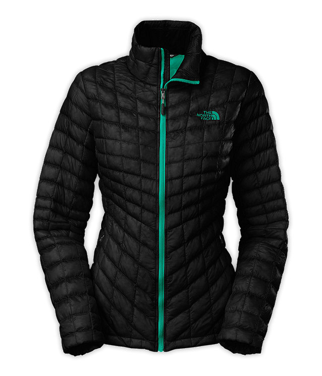 WOMEN'S THERMOBALL™ FULL ZIP JACKET (EXCLUSIVE COLORS)