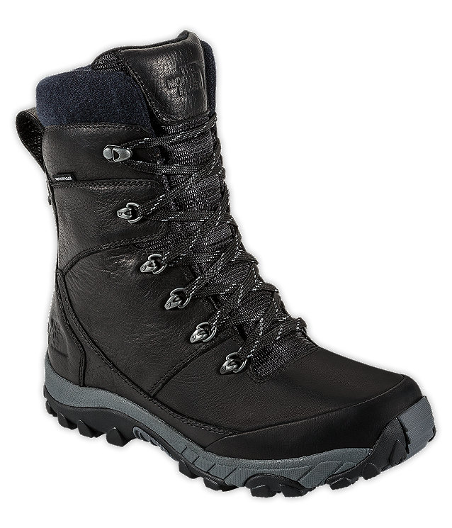 MEN'S CHILKAT LEATHER INSULATED TALL | Canada