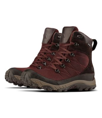 MEN'S CHILKAT NYLON BOOTS