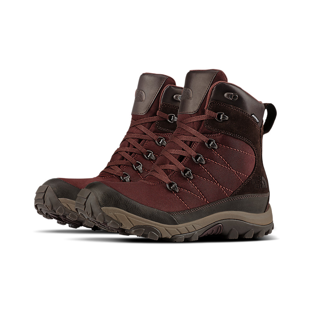 cf18407f4309 MEN S CHILKAT NYLON BOOTS