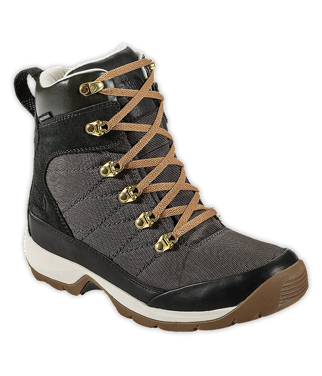WOMEN'S CHILKAT NYLON BOOTS
