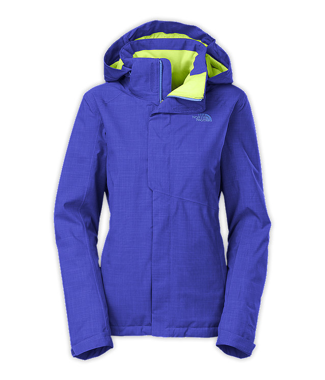 WOMEN'S MOONSTRUCK JACKET