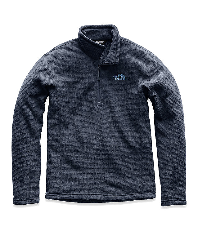 MEN'S SDS ½ ZIP