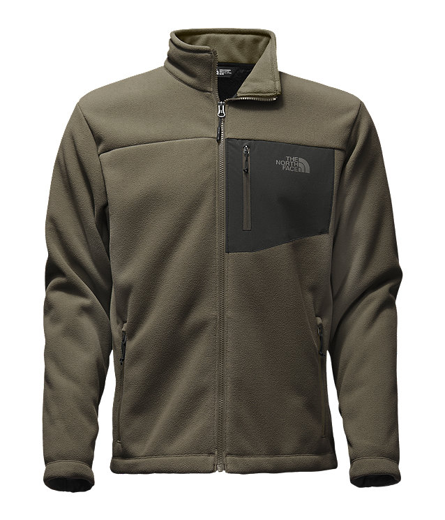 MEN'S CHIMBORAZO FULL ZIP