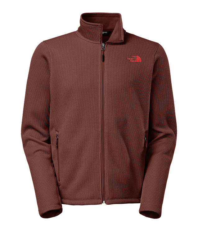 MEN'S KRESTWOOD FULL ZIP SWEATER