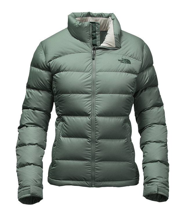 WOMEN'S NUPTSE 2 JACKET