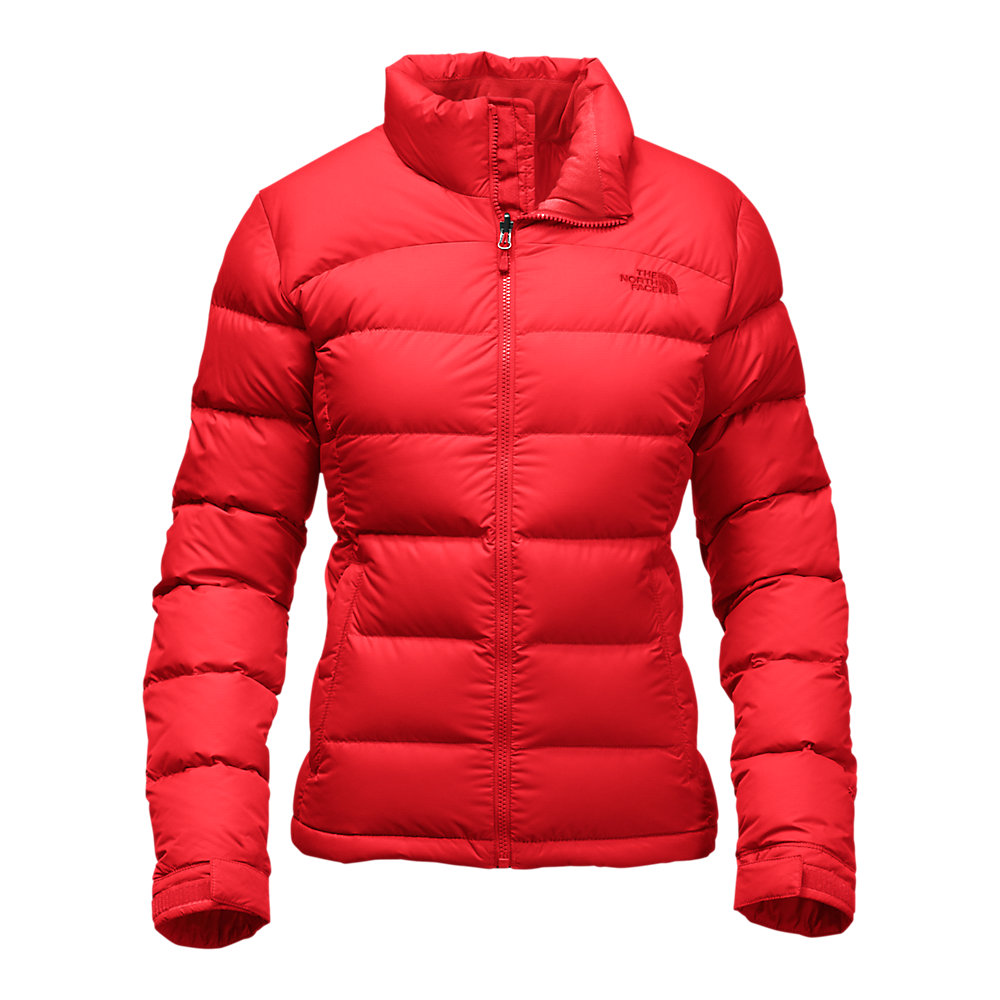 461c744dda0 WOMEN'S NUPTSE 2 JACKET