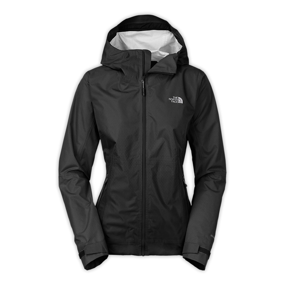 WOMEN'S RESOLVE PLUS JACKET | United States
