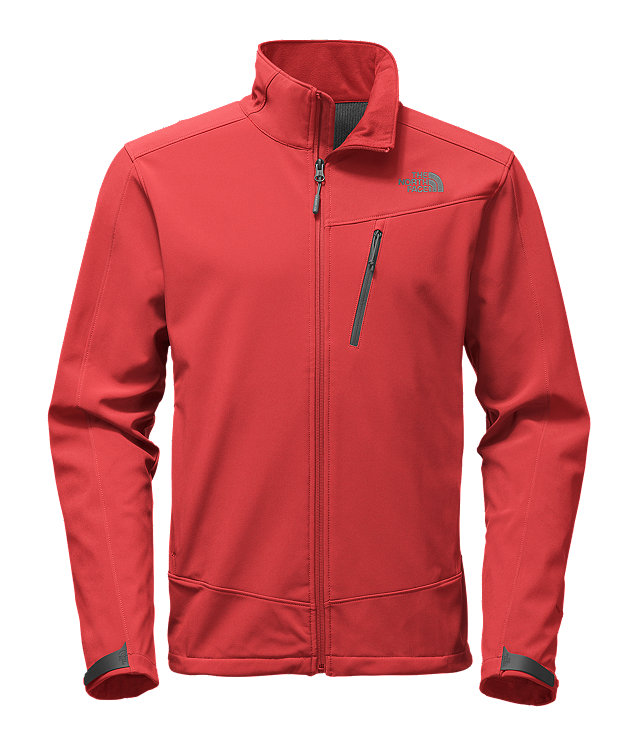 MEN'S APEX SHELLROCK JACKET