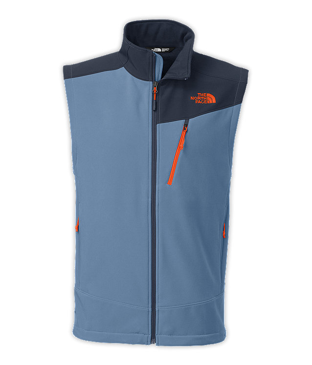 MEN'S APEX SHELLROCK VEST