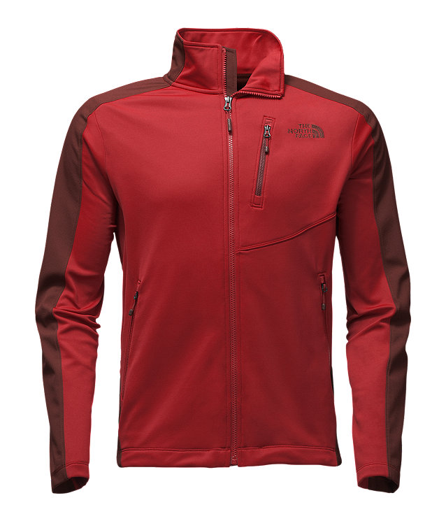 MEN'S TENACIOUS HYBRID FULL ZIP