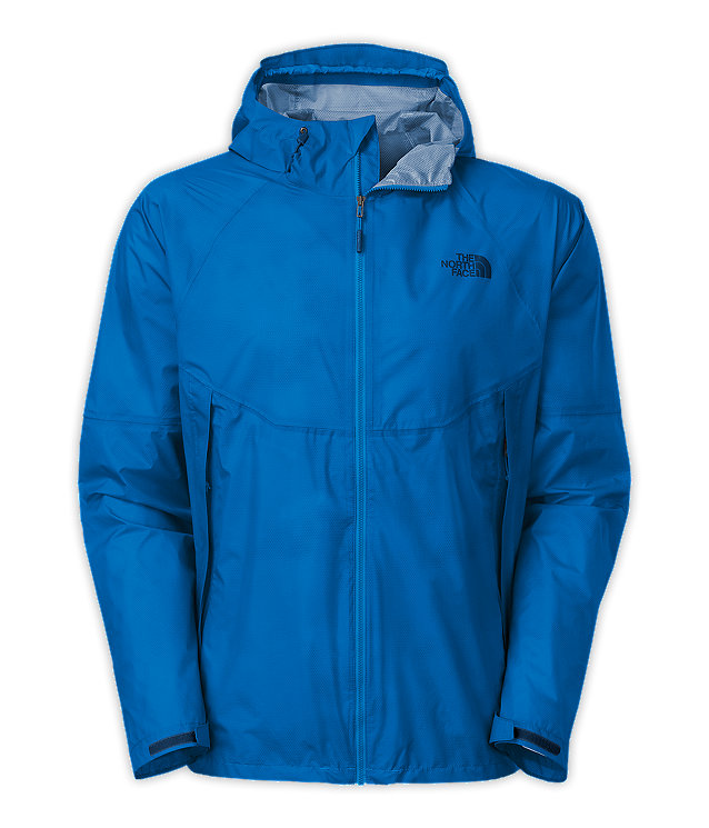MEN'S VENTURE FASTPACK JACKET